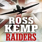 Raiders: World War Two True Stories | [Ross Kemp]