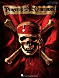Pirates of the Caribbean Songbook: Solo Guitar with Tablature