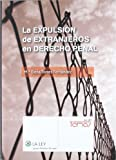 img - for La expulsi n de extranjeros en Derecho penal book / textbook / text book