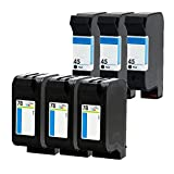 RIGHTINK 6 Combo Pack #45 #78 Black