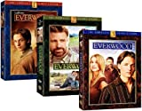 Everwood: Seasons 1-3 by Treat Williams