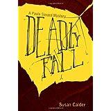 Deadly Fallby Susan Calder