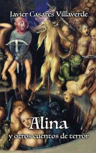 Alina y otros cuentos de terror