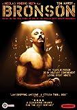 NEW Bronson (DVD)