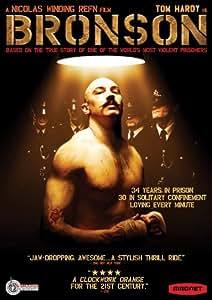 Bronson [DVD] [2009] [Region 1] [US Import] [NTSC]