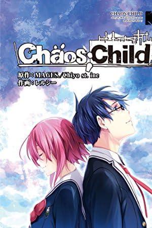 CHAOS;CHILD プロモーション映像 | アニメ | 無料動 …