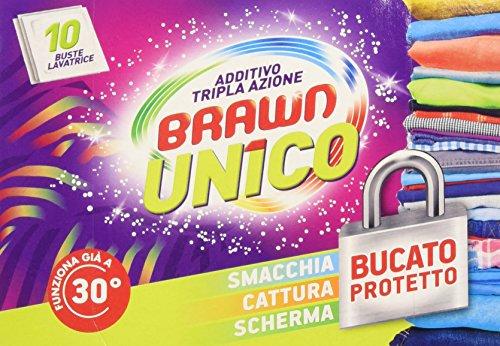 Brawn Bucato Unico X 10