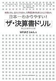 日本一わかりやすい!「ザ・決算書ドリル」 はれまき じゅん