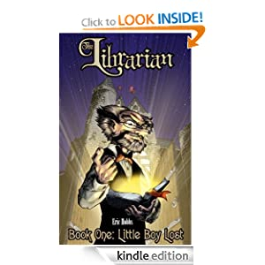 FREE KINDLE BOOK: The Librarian