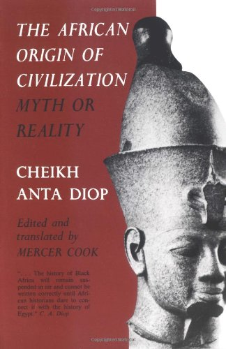 meaning of our work by cheikh anta diop Cheikh anta diop ther'll be a screening of a documentary on the life and work on cheikh anta diop we send out our lovely email newsletter with.