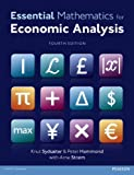 img - for Essential Mathematics for Economic Analysis (4th Edition) book / textbook / text book