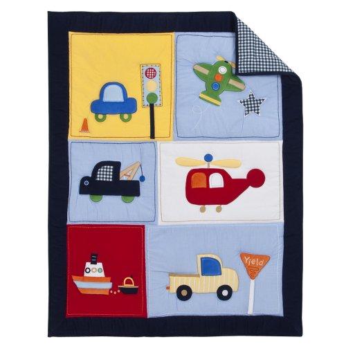 Circo® Comforter - Transportation