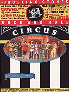 The Rolling Stones: Rock And Roll Circus [DVD] [2004] [Region 1] [NTSC]