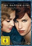 DVD & Blu-ray - The Danish Girl