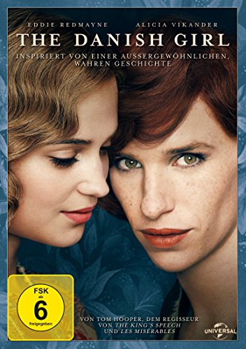 The Danish Girl hier kaufen
