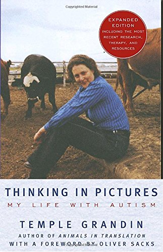 Thinking in Pictures, Expanded Edition: My Life with Autism (A Life In Pictures compare prices)
