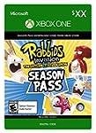 Rabbids Invasion - Season Pass - Xbox...