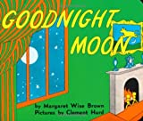 Cover of Goodnight Moon by Margaret Wise Brown 0230748600