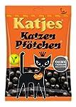 Katjes Katzen Pf�tchen, 3er Pack (3 x...