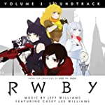 Rwby, Vol. 2 (Original Soundtrack & S...