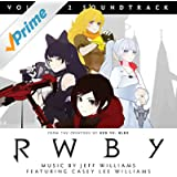 Rwby, Vol. 2 (Original Soundtrack & Score)