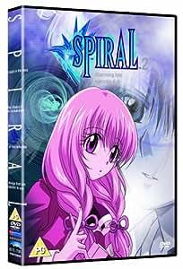 Spiral 2 - Disarming Fate [UK Import]