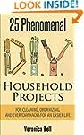 DIY: 25 Phenomenal DIY Household Proj...
