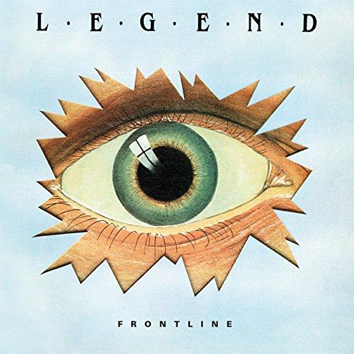 frontline-vinilo