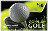 Go Play Golf Gift Card by Fairway Rewards - $100
