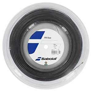 Buy Babolat RPM Blast 16 Tennis String Half Reel - 100m 330 feet by Babolat