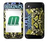 MusicSkins Aerosmith Skeletons Skin for Samsung Galaxy Ace (GT-S5830)