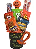Delight Expressions™ Trick-or-treat Halloween Gift Mug