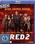 R.E.D. 2 - Noch �lter. H�rter. Besser...