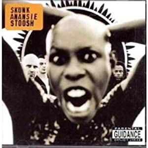 Skunk Anansie -  Brazen Weep CD3