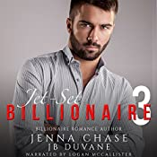 Jet-Set Billionaire Part 3: An Alpha Billionaire Romance | Jenna Chase, JB Duvane