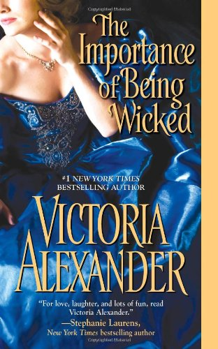 Importance Being Wicked Victoria Alexander