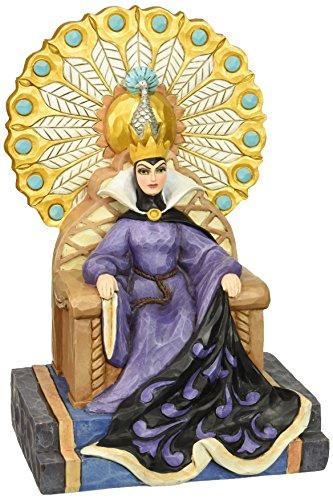 Disney Traditions Evil Enthroned Statua