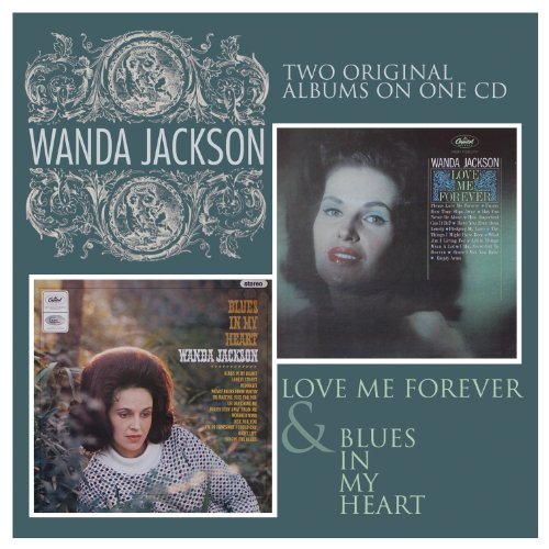 Wanda Jackson - Right or Wrong [Box] Disc 4 - Zortam Music