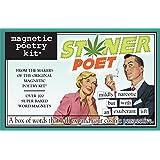 Magnetic Poetry - Stoner Poet Kit