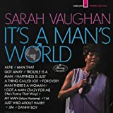 Sarah Vaughan It's A Man's World