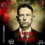 El vampiro de Düsseldorf [The Vampire of Dusseldorf] | Ralph Barby
