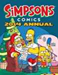 Simpsons - Annual 2014 (Annuals)