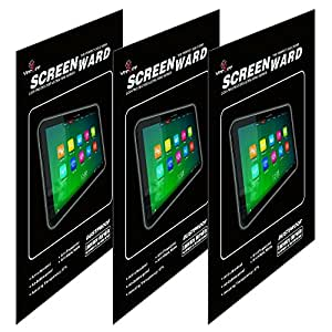 Acer Iconia A1-830 Screen protector, Scratch Guard, Screenward (pack of 3) Anti Fingerprint Anti Glare Matte Screen Protector Scratch Guard For Acer Iconia A1-830 Tablet