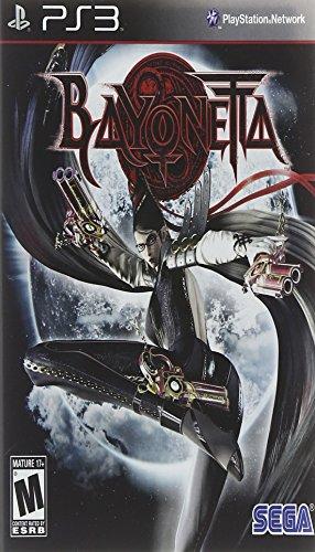 Bayonetta - Playstation 3