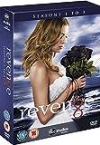 Revenge - Season 1-3 [DVD]