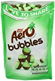 Nestle Aero Bubbles Peppermint Pouch 113 g (Pack of 12)