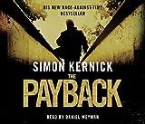 Simon Kernick The Payback: (Dennis Milne 3)