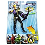 Hawkeye Avengers Mighty Battlers 6-inch Action Figure