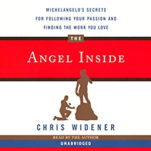 The Angel Inside Audiobook