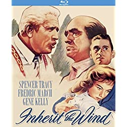Inherit the Wind [Blu-ray]